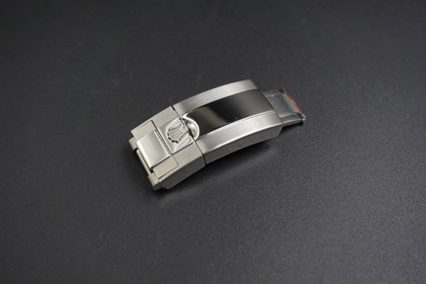 16 Mm Deployment Buckle Clasp Replacement Daytona Sub